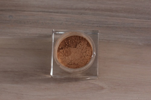 Skin Illusion Loose Powder
