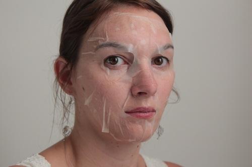masques tissu de Sephora