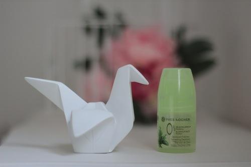 déodorant Thé vert de Chine