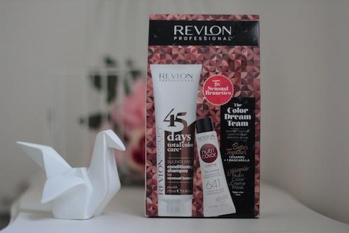 Pack Repigmentant Revlon