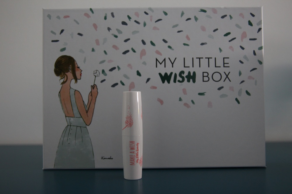 little wish box