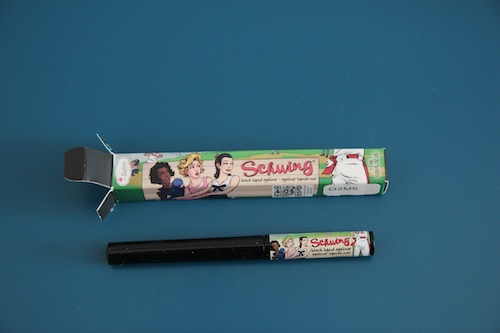 schwing The Balm