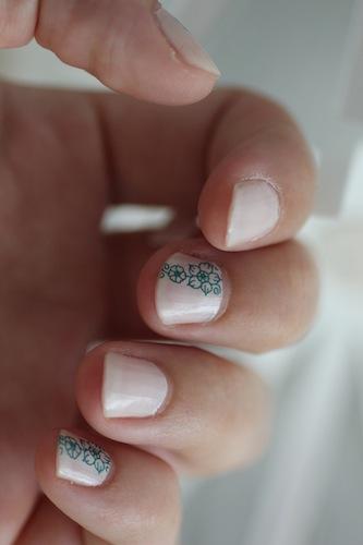 nail art A England
