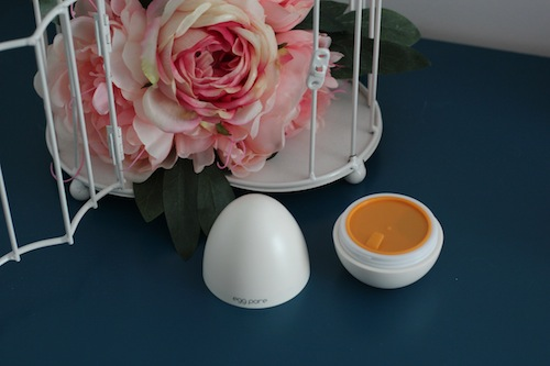 Egg Pore Blackhead steam balm