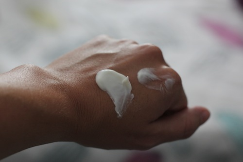regenerist emulsion