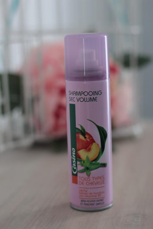 shampooing sec volume casino