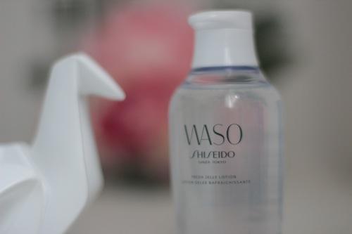 Lotion Gelée Rafraichissante Shiseido