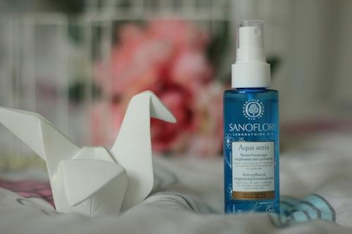 Aqua Aeria de Sanoflore