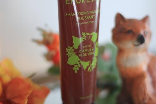shampooing naturel Epurevia de Biophytum