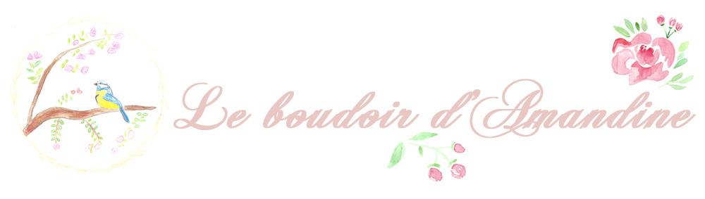 Le boudoir d'Amandine