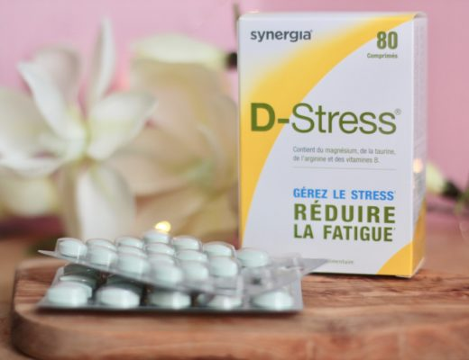 D-Stress de Synergia