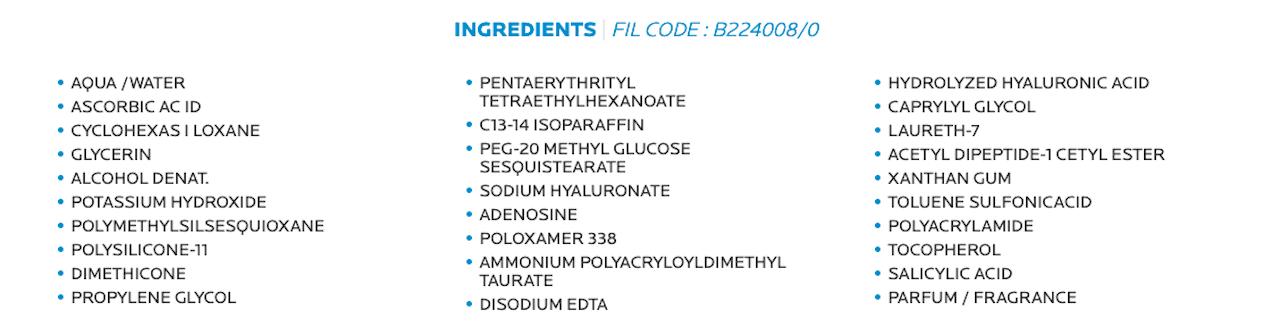 Pure Vitamin C10