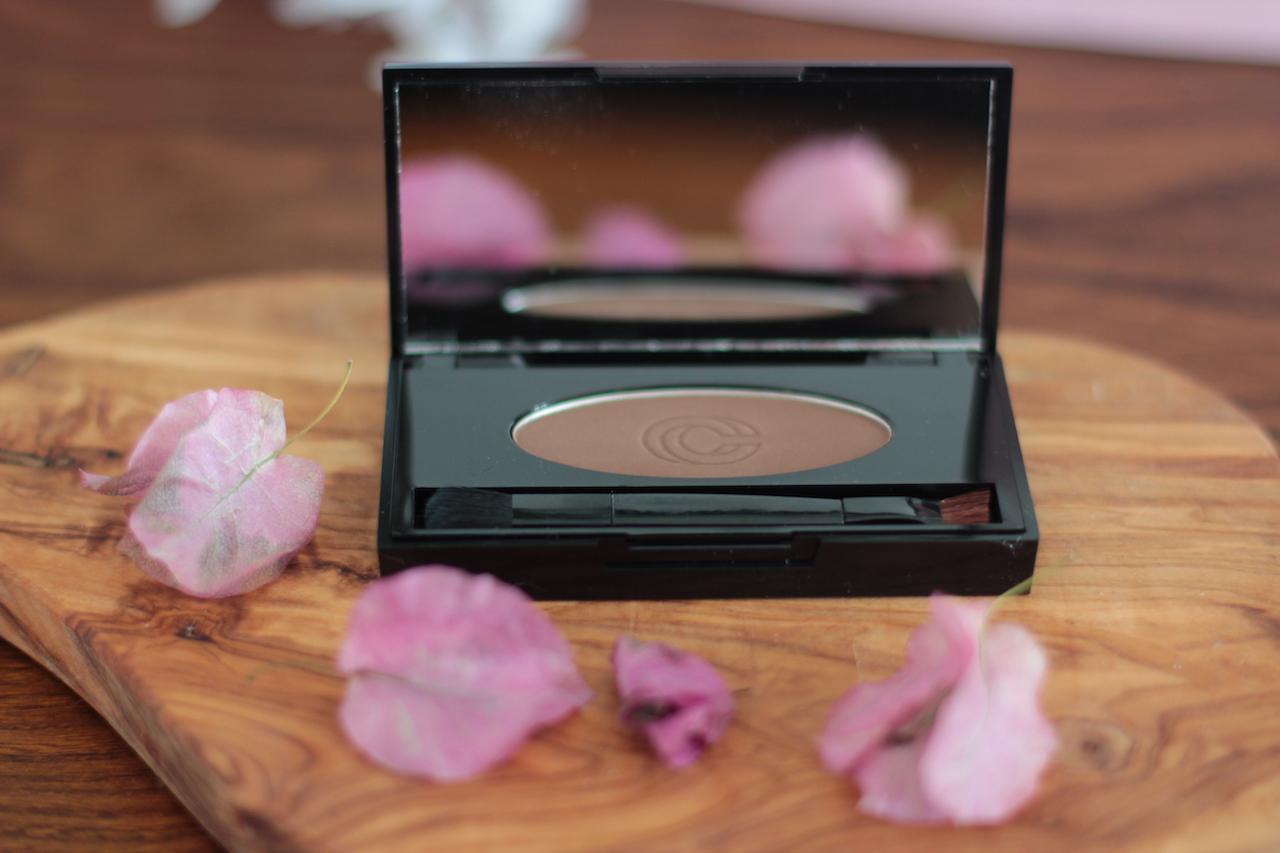 kit sourcils de Cyena Make Up