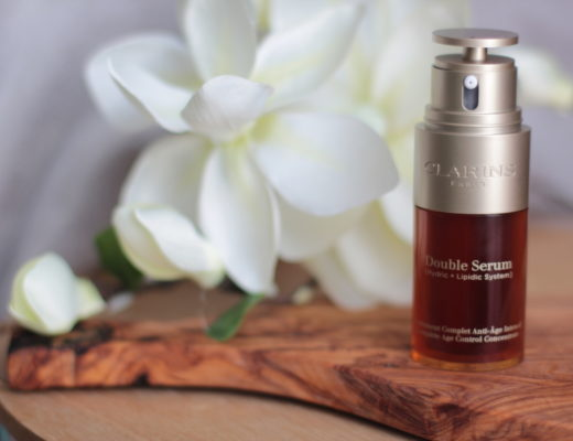 double serum de clarins