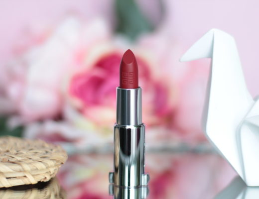 Rouge Deep Velvet de Givenchy