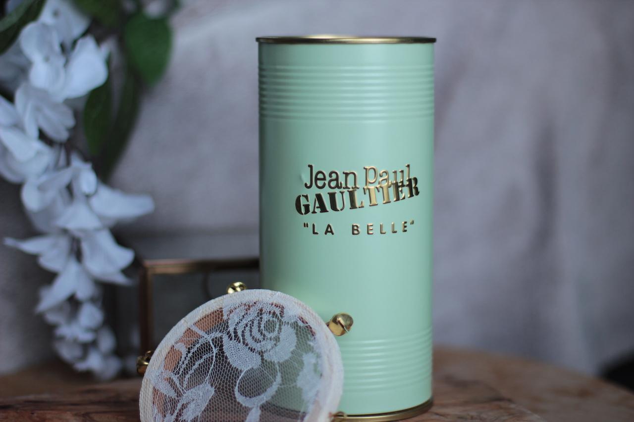 parfum ; jean paul gaultier ; la belle