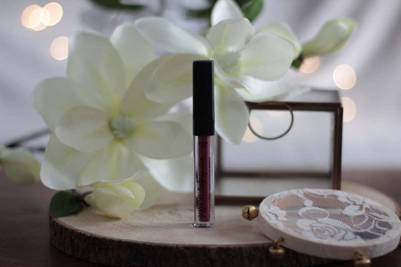 rouges à lèvres ; mat ; repulpant ; blow fig ; joyce paris