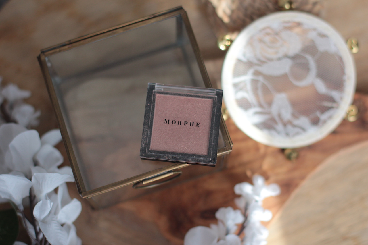 Highlighter Spark de Morphe