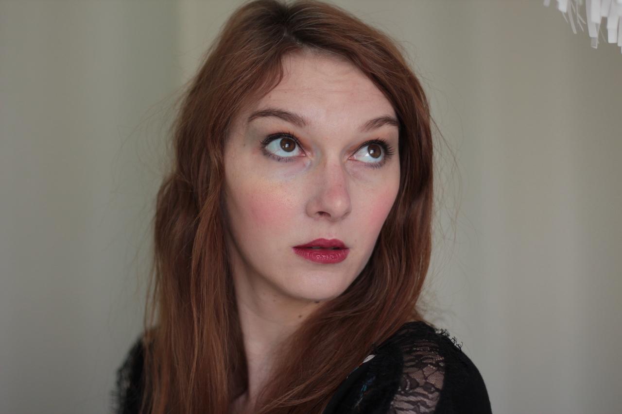 maquillage ; make up ; palette Belonging de UCANBE
