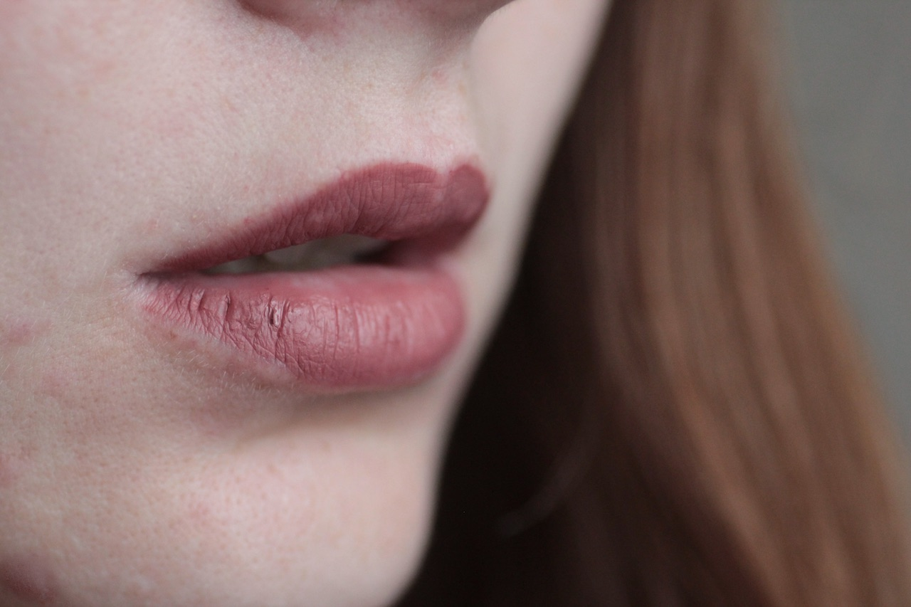 kate von D ; rouge à lèvres ; cruelty free ; mat