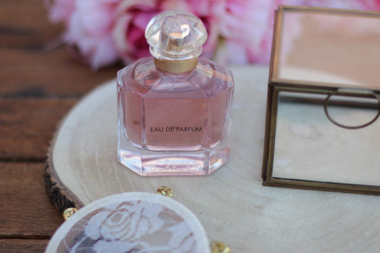 Mon Guerlain ; parfum ; eau de parfum ; Guerlain