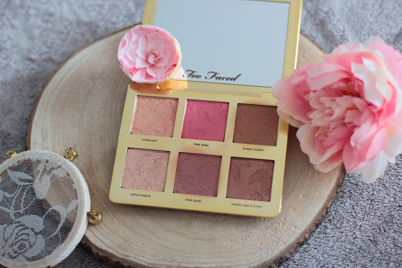 Natural Face de Too Faced