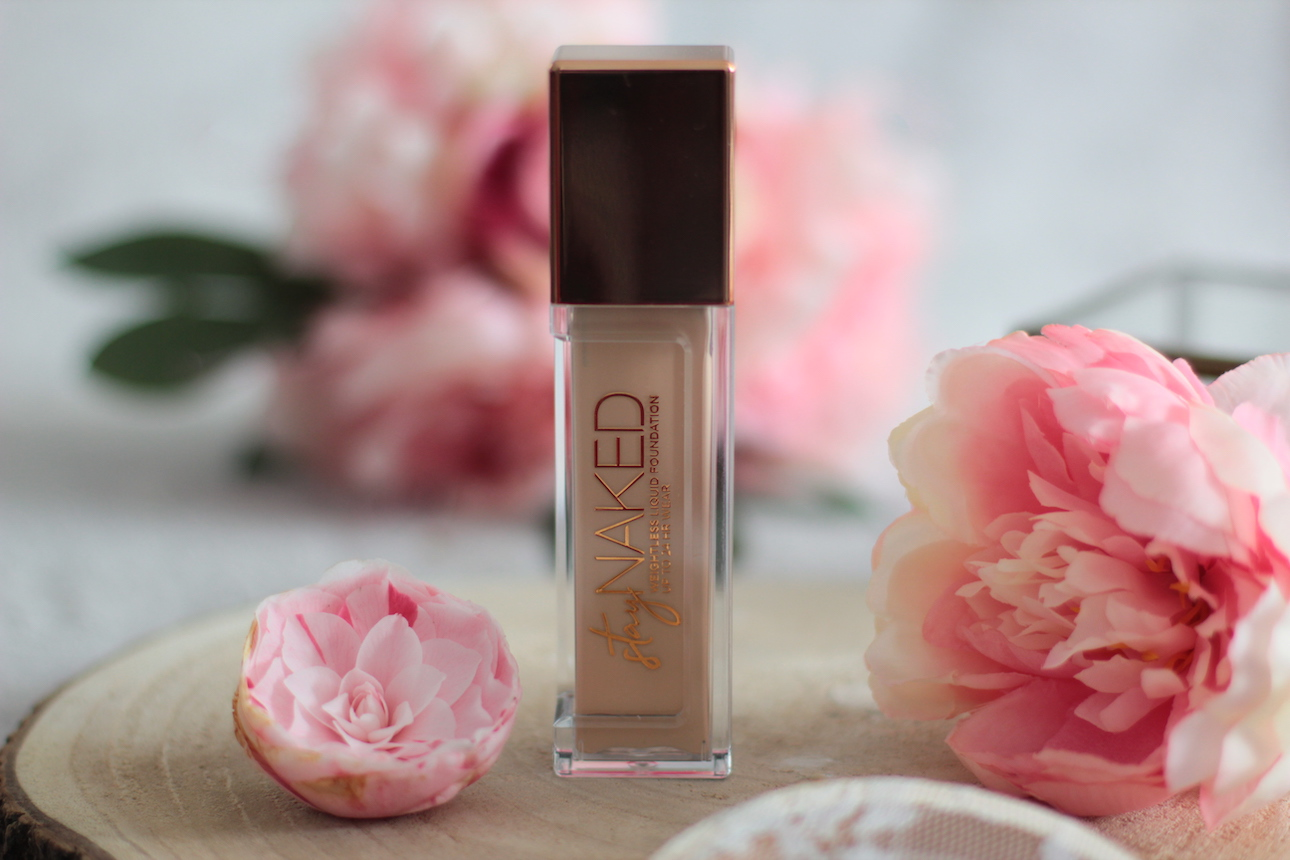 stay naked de urban decay