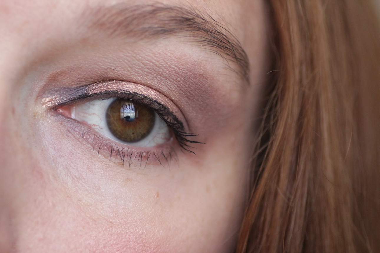 maquillage ; mascara ; norvina ; abh ; chanel