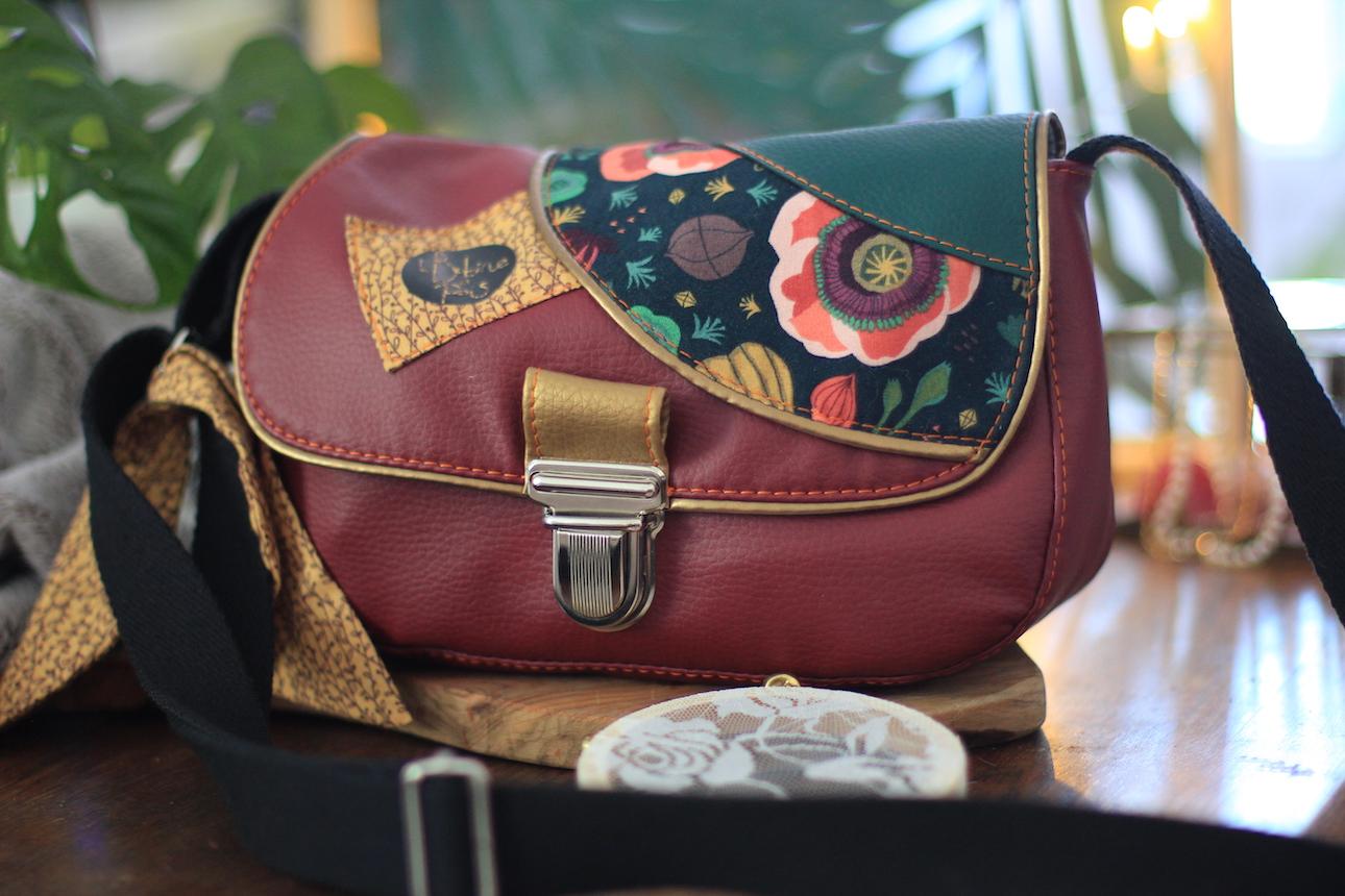 bobine à poids ; sac ; accessoires ; made in France ; made in Auvergne