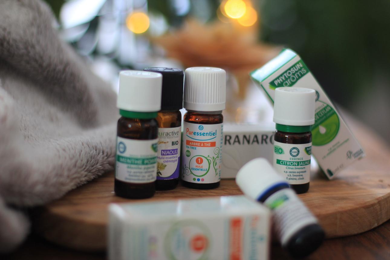 comment débuter en aromathérapie