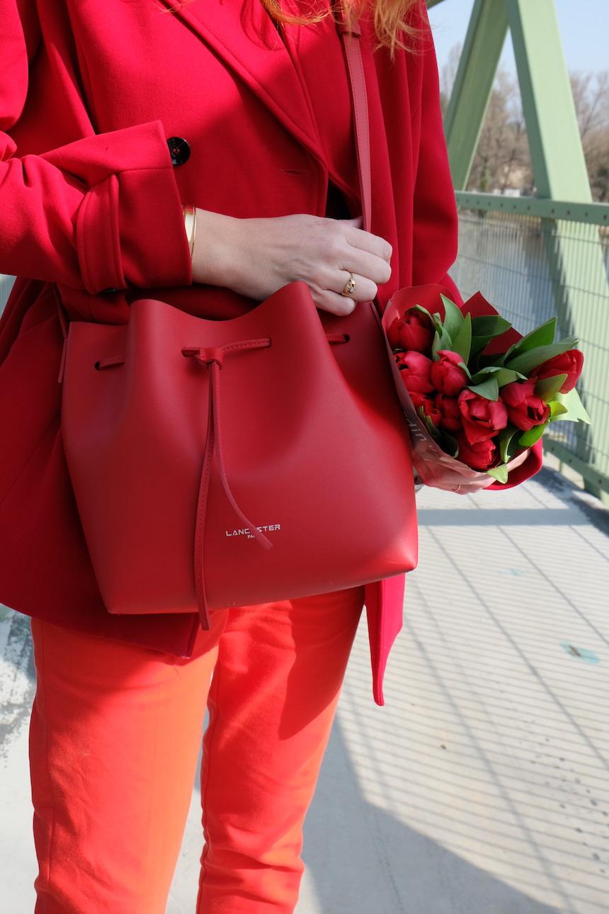 look rouge