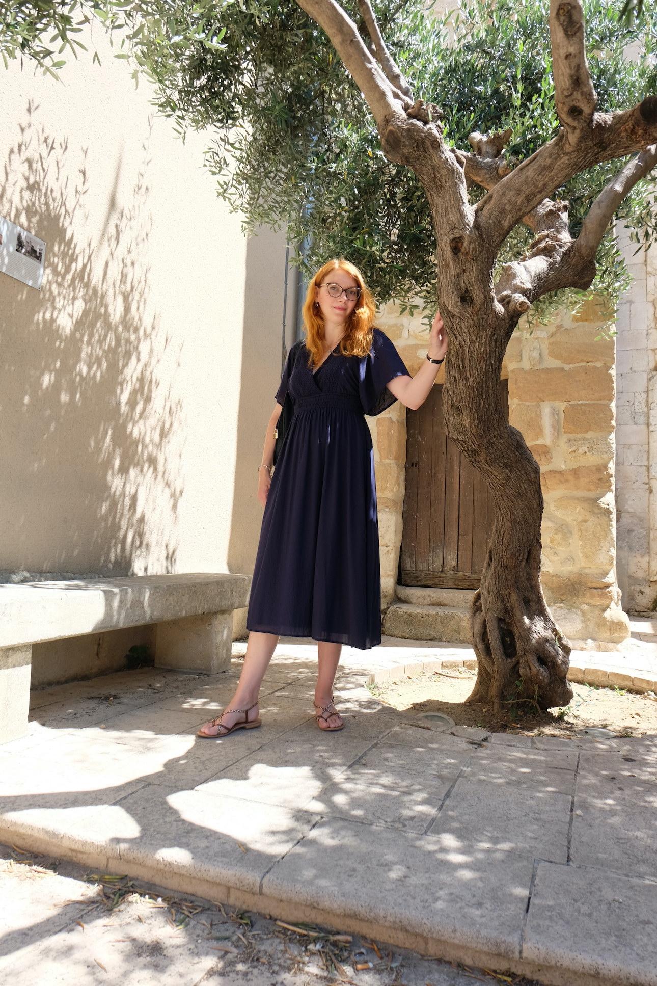 robe Lauretta Maison 123