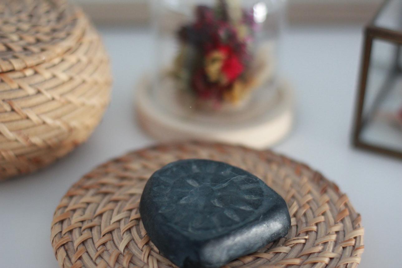 savon Coalface de Lush